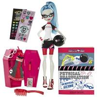Physical Deaducation - Ghoulia Yelps