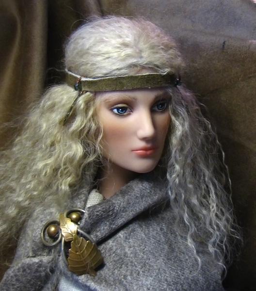Кукла Бирна