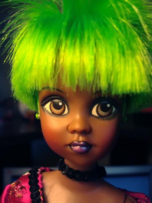 Кукла Бебе
