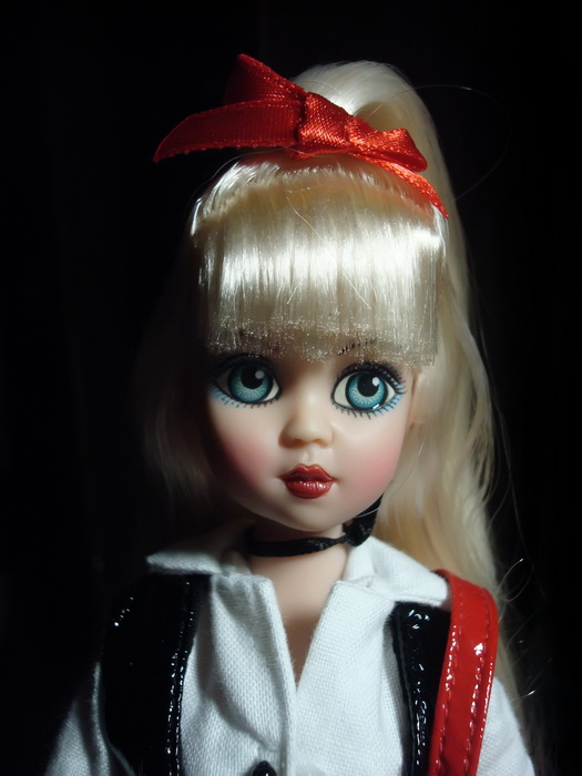 Кукла Кэсси