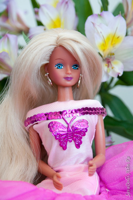Кукла Камилла