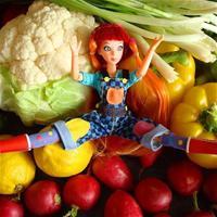 Овощной бум