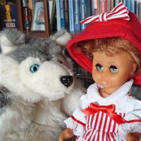 Приключения Волка и Красной шапочки