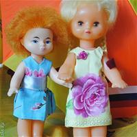 Катя и Наташа