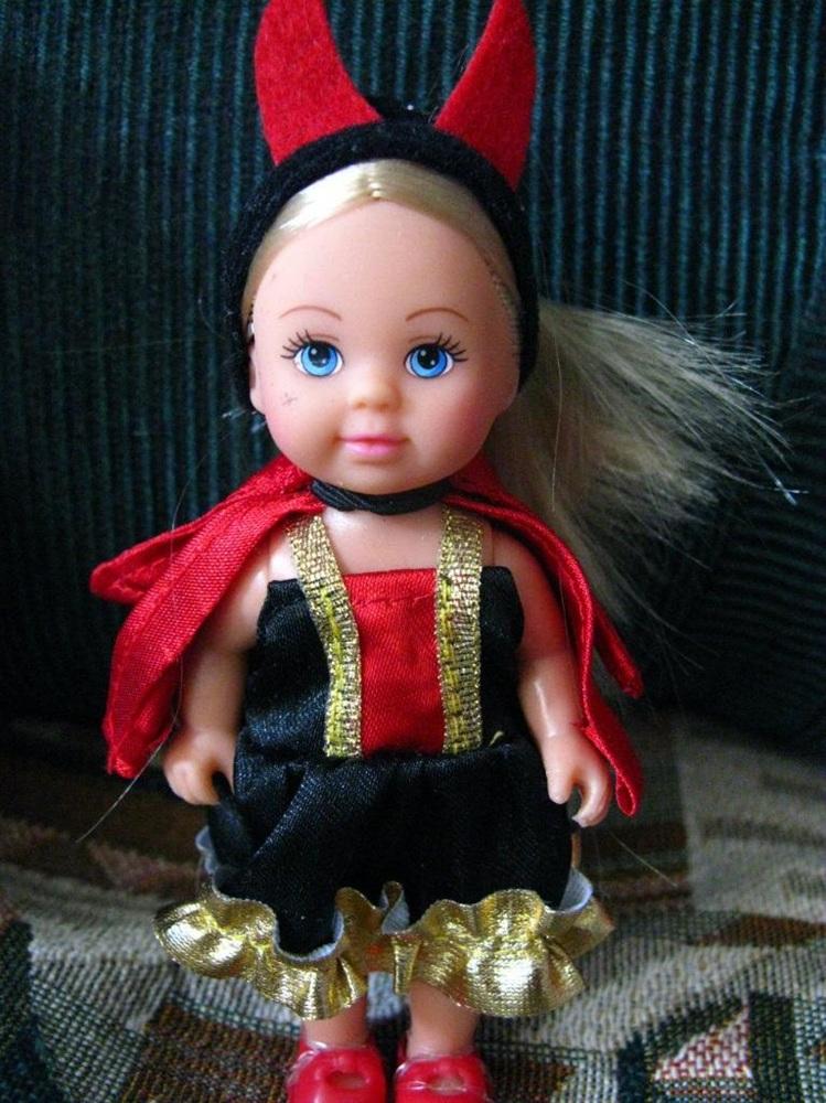 Кукла Эми