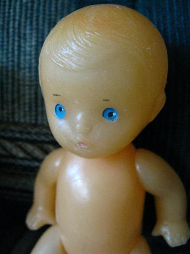 Кукла Роман