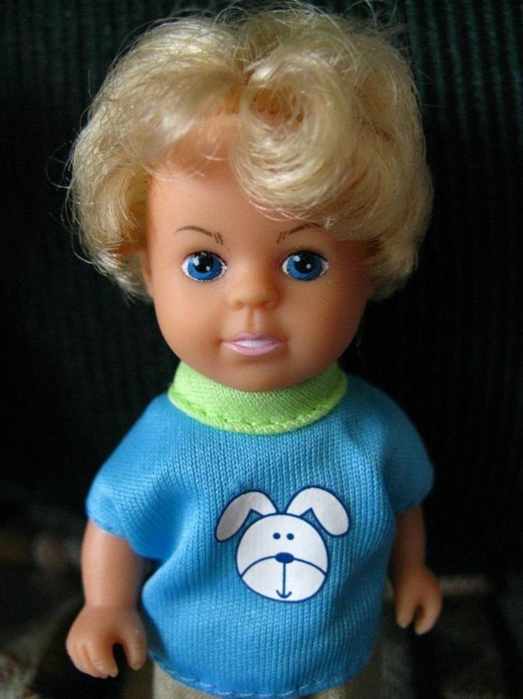 Кукла Тимми