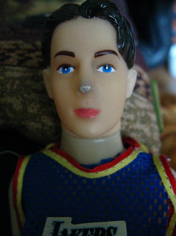Кукла Гарри