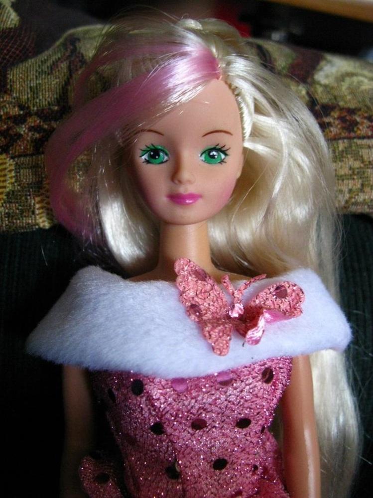 Кукла Сюзи 4
