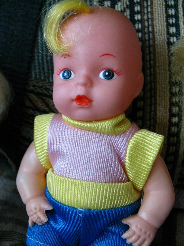 Кукла Кай