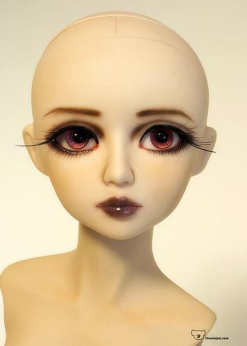 Кукла (БЖД, на заметку)