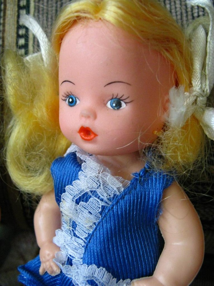 Кукла Герда