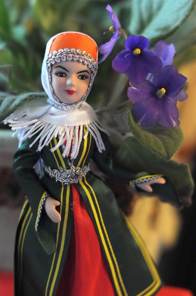 Кукла Наира