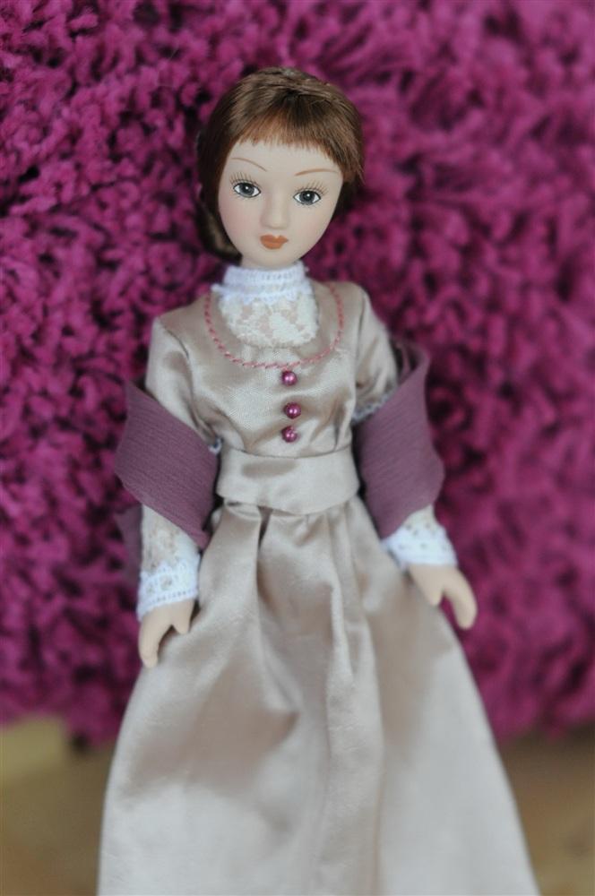 Кукла Тристана Релус