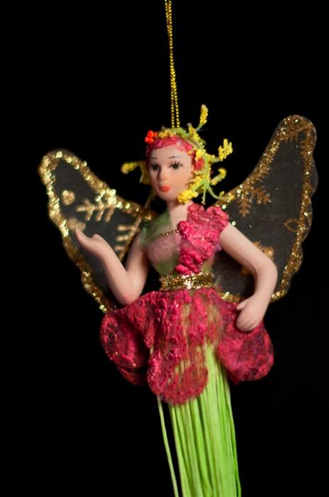 Кукла Прима Вера