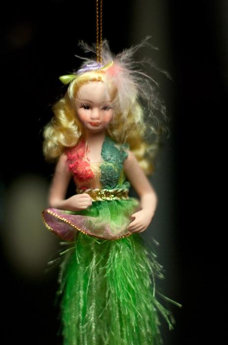 Кукла Флёр