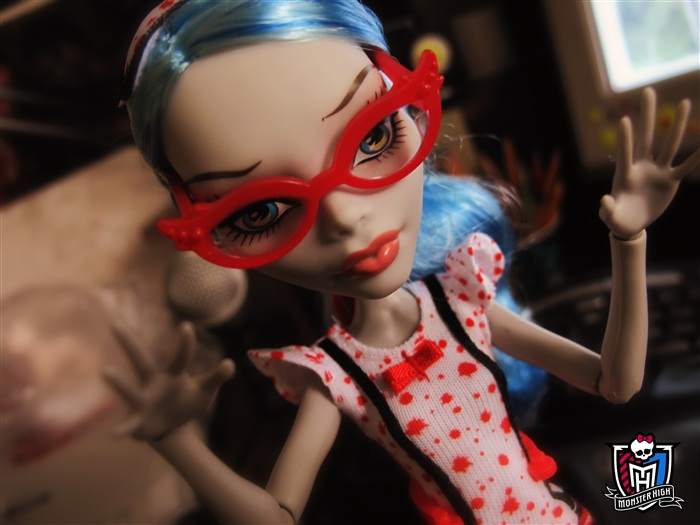 Кукла Гулия