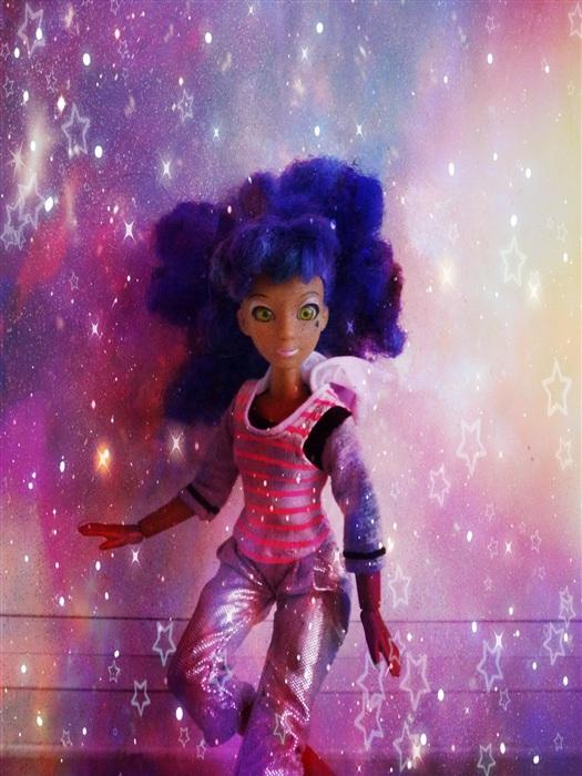 Кукла Кана