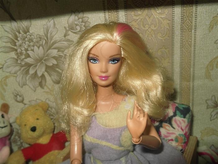 Кукла Дакота