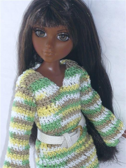 Кукла Молли
