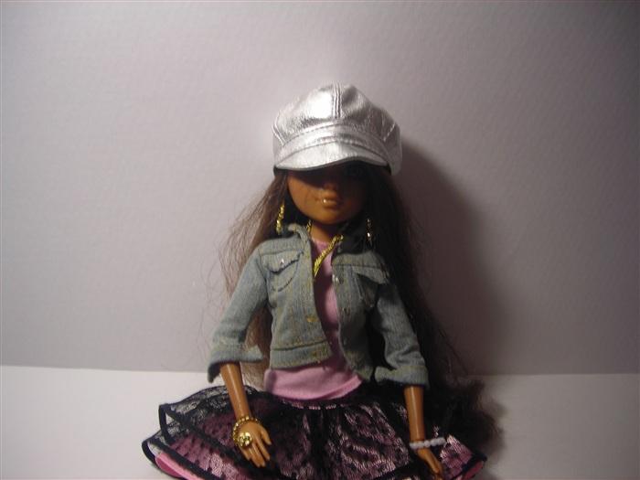 Кукла Памела.