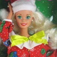 Holiday Dreams Barbie