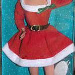 Holiday Hostess Barbie