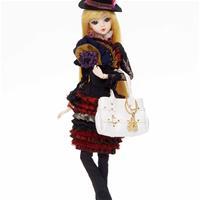 J-Doll Rue de Belleville