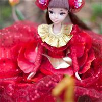 Принцесса цветов