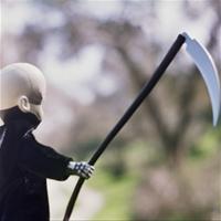 прогулка со Смертью - плёночный вариант