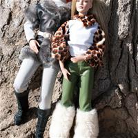 Первая кукольная встреча