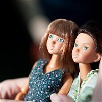 Вторая кукольная встреча