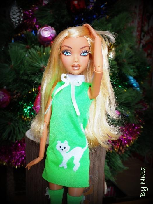 Кукла Kennedy