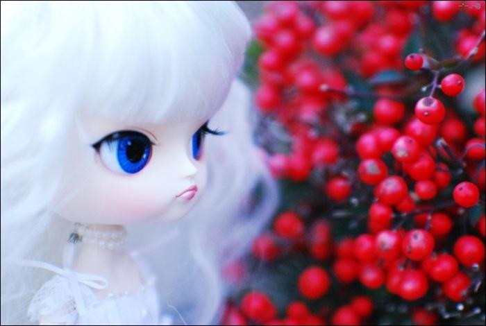 Кукла Dal - Milch