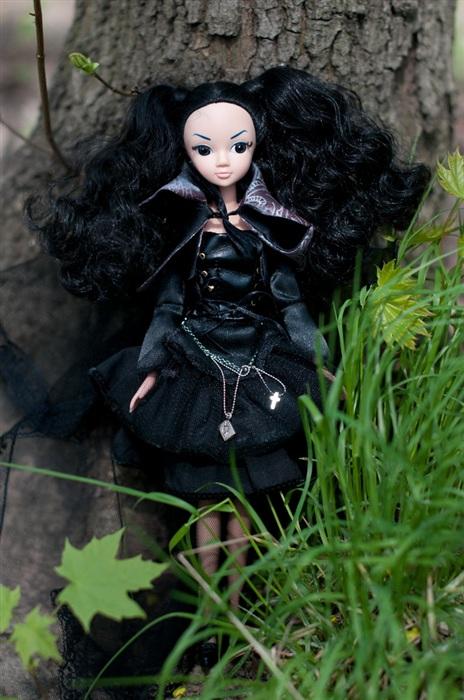 Кукла Соня