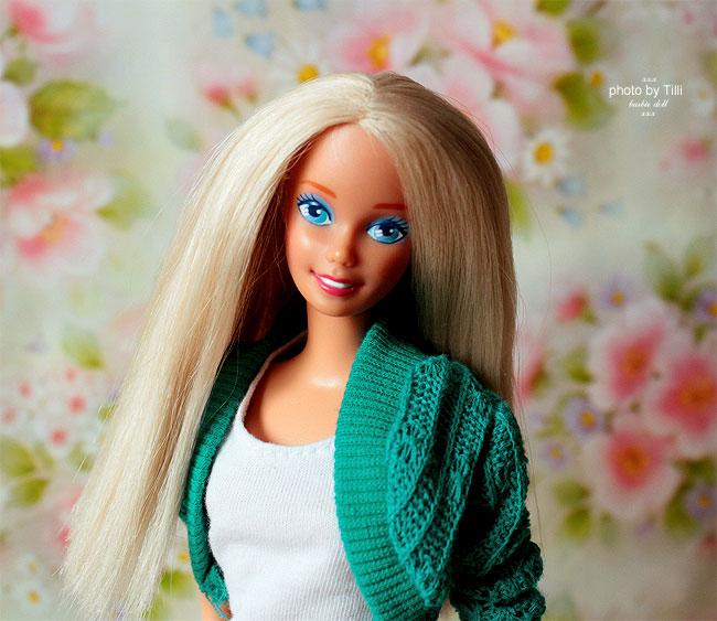 Кукла Хейли