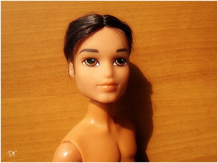 Кукла Джейкоб Бентам