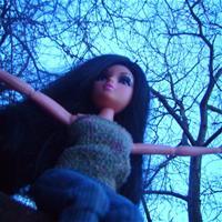 Moxie Teenz dolls)