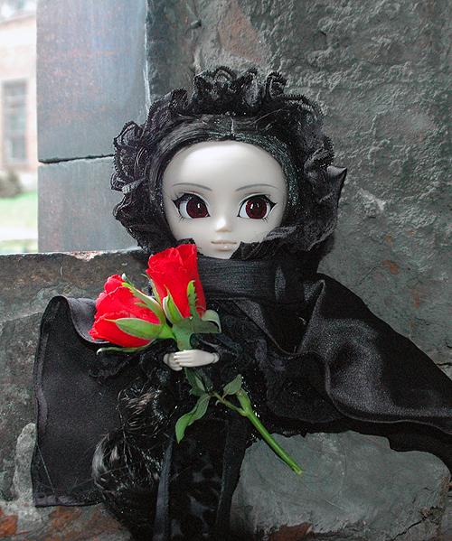 Кукла Сибилла