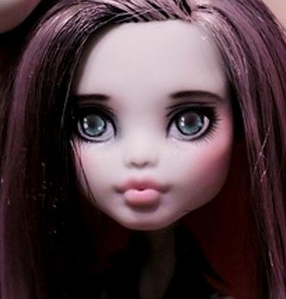 Кукла Вэл (Вэллари)