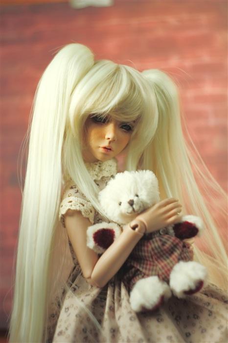 Кукла Дея