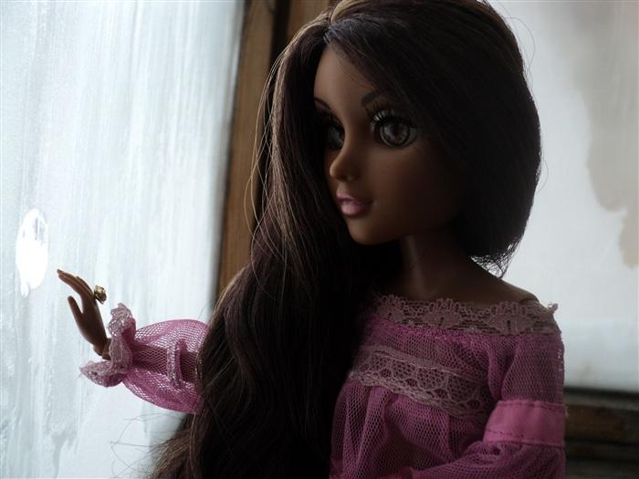 Кукла Шейн