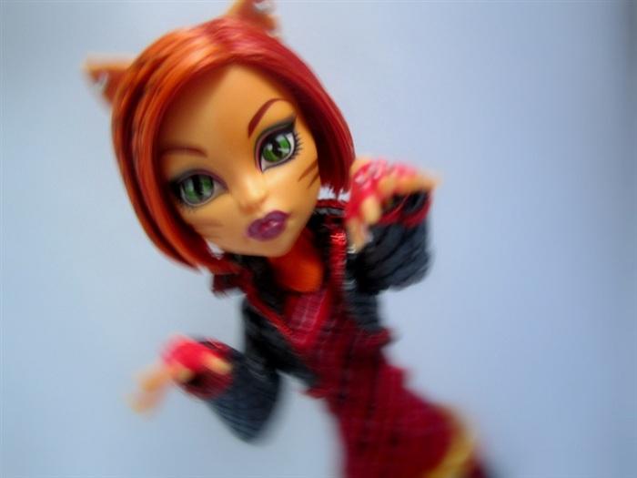 Кукла Тора