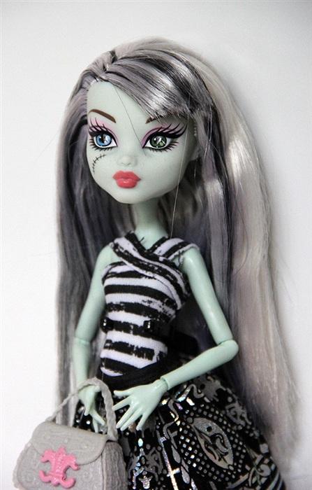 Кукла Франсин