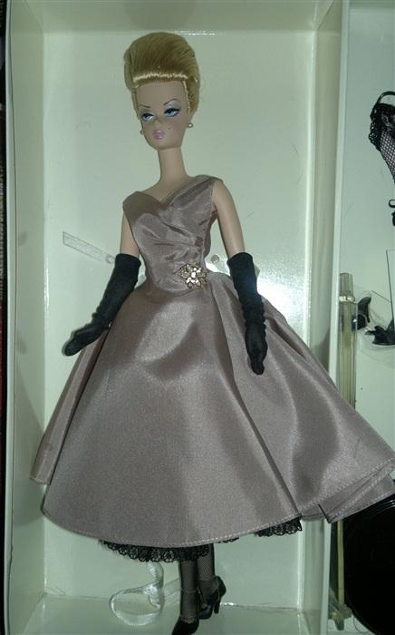 Кукла Barbie Silkstone High Tea&Savories (2006)