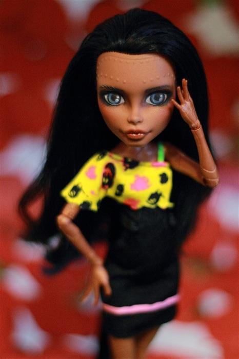Кукла Чейз