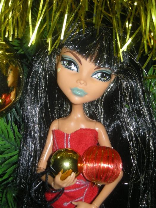 Кукла Кемма