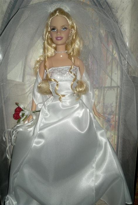 Кукла David's Bridal Eternal™ Barbie® Doll (2005)