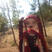 BEGoths - Red Riding Storm
