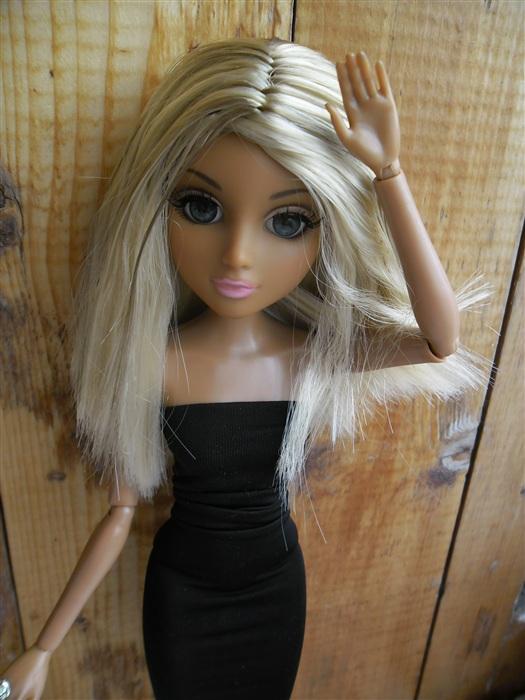 Кукла Амилия